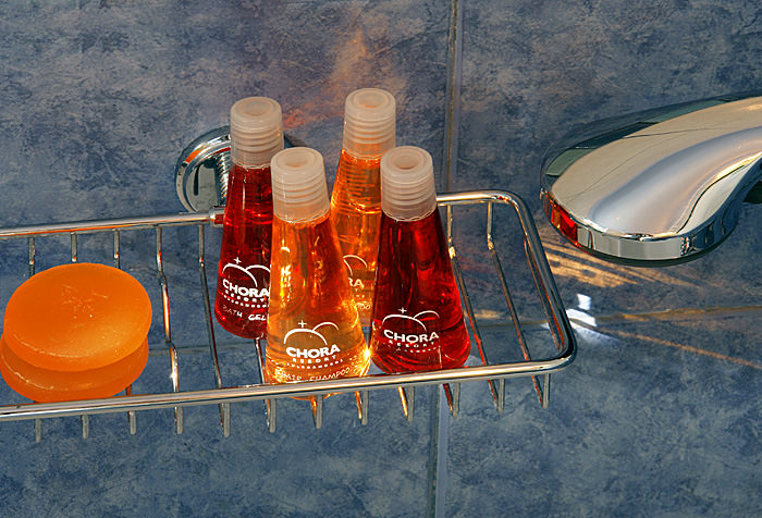 """Chora Resort & Spa"" - Bath Amenities"