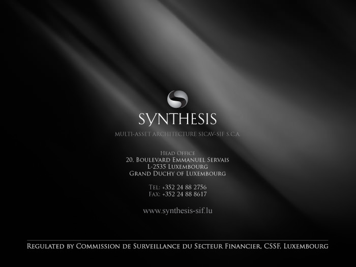 Synthesis P2P June 2012