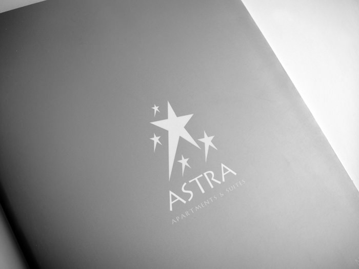Astra Apartments & Suites brochure