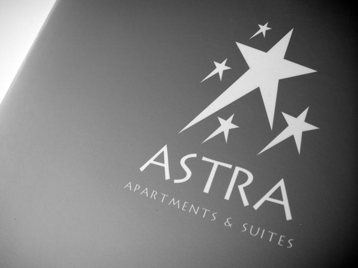 Astra Apartments & Suites logo