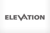 Elavation - logo design