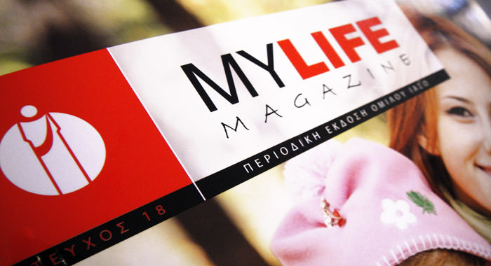 Iaso Group MyLife Magazine