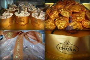 """Sweet Chora"" - Wrappers"