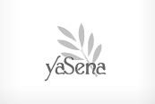 Yasena Weddings - logo design