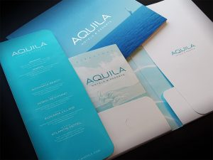 Aquila Hotels & Resorts media kit