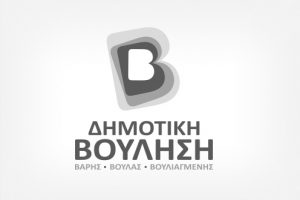 Dimotiki Voulisi logo concept and design