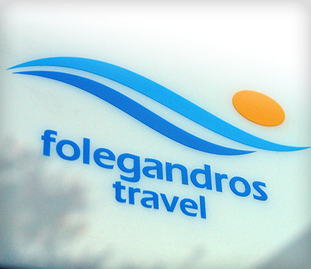 Folegandros Travel