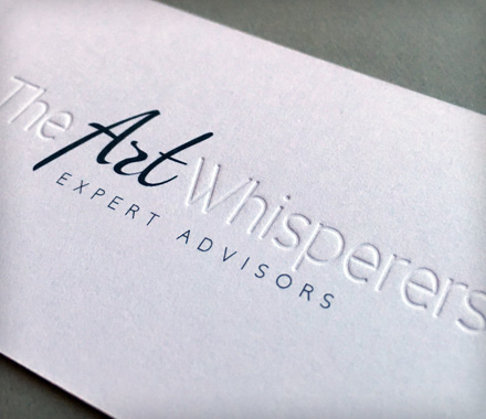 The Art Whisperers – Art Expert Advisors